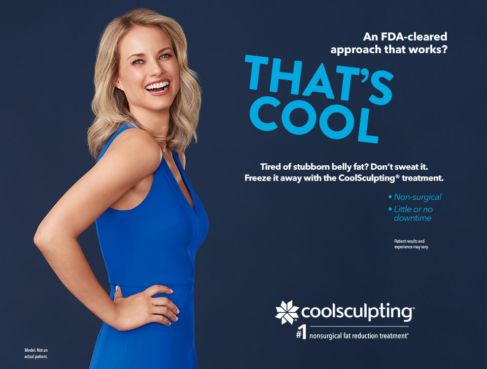 Beer Dermatology coolsculpting christine