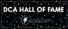 DCA Hall Of Fame Reviews