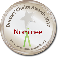 Doctors Choice Awards Nominee 2017