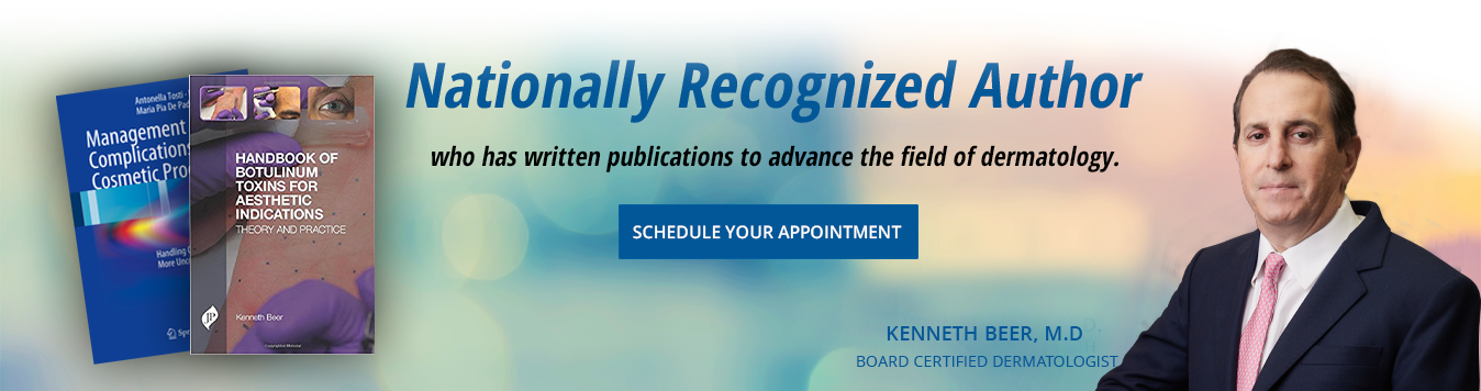 Dr. Kenneth Beer expert opinion has been quoted in nationally-recognized publications Slider