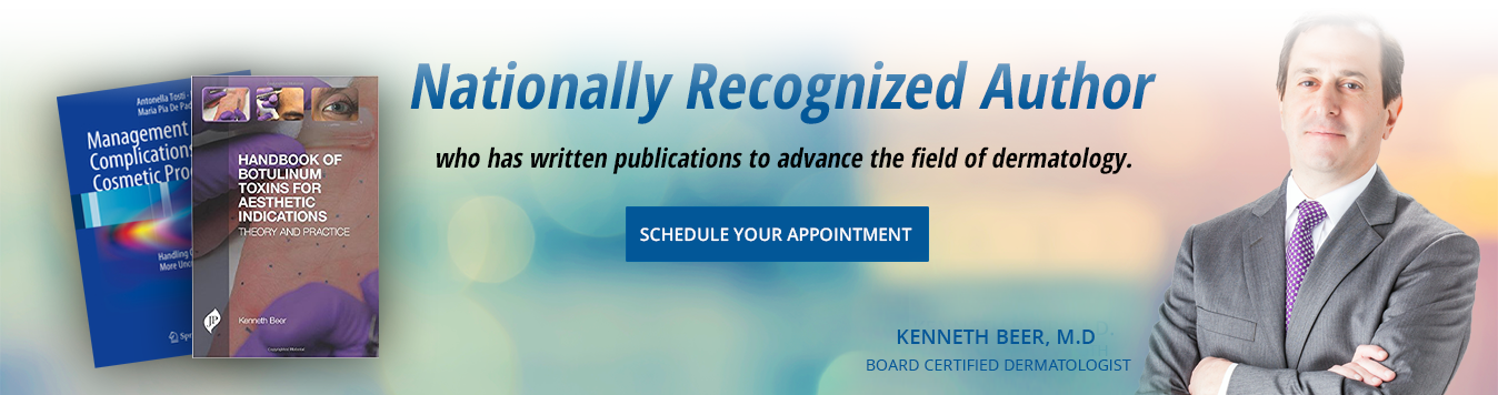 Dr Kenneth Beer expert opinion has been quoted in nationally-recognized publications Slider